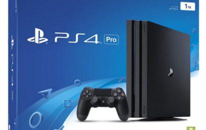 Media Galaxy și Sony anunță lansarea celei mai puternice console a momentului: PlayStation 4 Pro