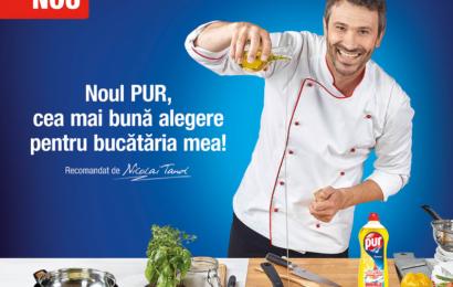 Pur și Chef Nicolai Tand, dublă putere împotriva problemelor din bucătărie