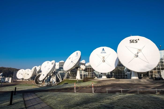 SES va transmite mai multe canale HD pentru grupul M7