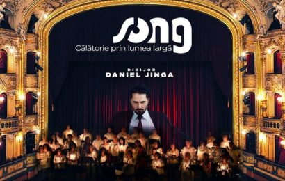 Dupa 30 de ani, Grupul Coral Song concerteaza din nou pe scena Operei Bucuresti