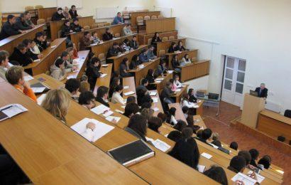 Studentii din Bucuresti, sprijiniti de Primaria Capitalei