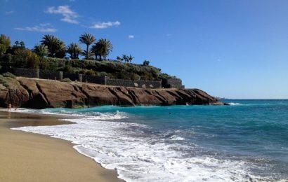 Wizz Tours: Tenerife, o destinatie perfecta pentru iarna