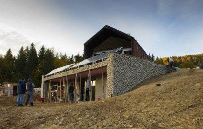 Cetățenii olandezi, interesați să cumpere case de vacanță premium în România