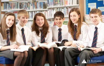 LifeChanger: 3000 de elevi au invatat noțiuni elementare de educaţie financiară