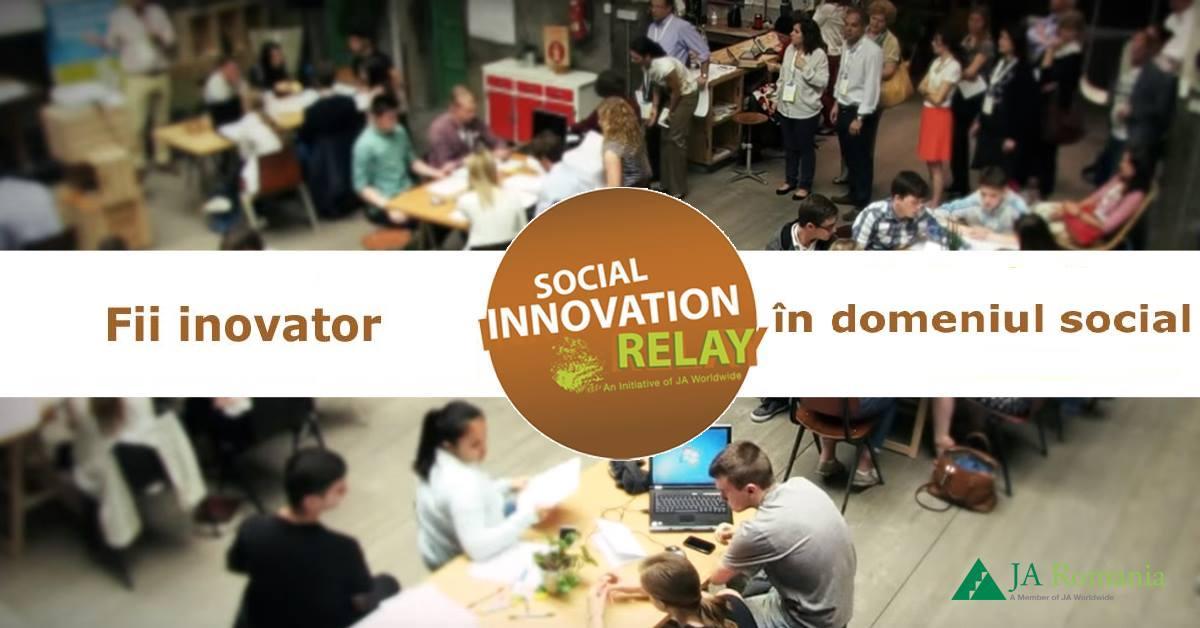 Social Innovation Relay
