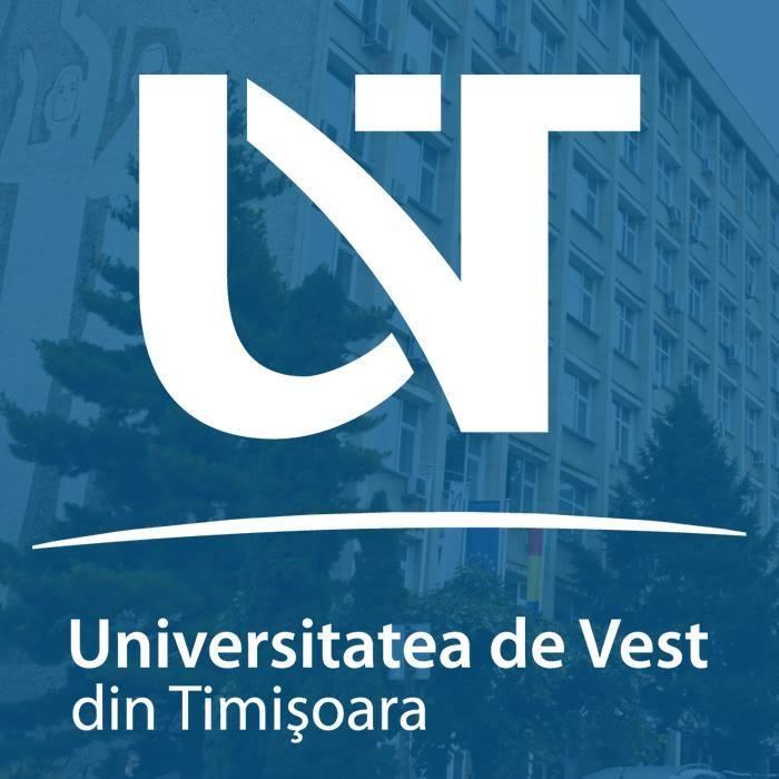 Universitatea de Vest din Timișoara