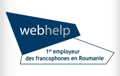 Grupul Webhelp anunță fuziunea cu MyStudioFactory