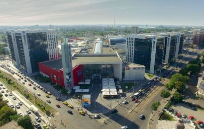 AFI Park: Rată aproape maxima de ocupare pentru toate cele cinci clădiri