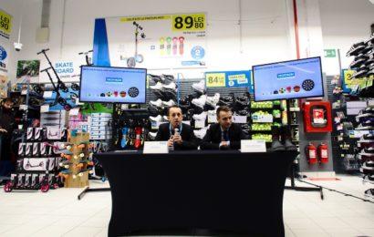 Decathlon inaugurează primul magazin din Focșani