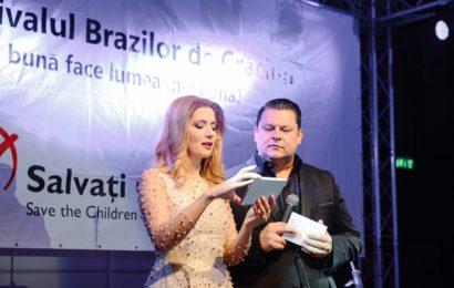 Bilanțul celei mai de succes ediții a Festivalului Brazilor de Crăciun din ultimii 10 ani