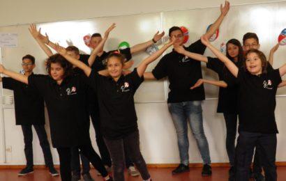 MOL Romania a selectat ONG-urile ce vor primi bani prin Programul MOL pentru sanatatea copiilor