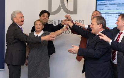 Actiunile Medlife au inceput sa fie tranzactionate la Bursa de Valori Bucuresti