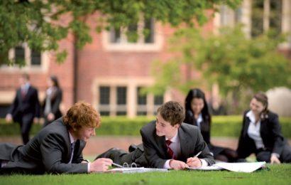 Taberele educaționale în UK, primul pas pentru a ajunge student la Oxford sau Cambridge
