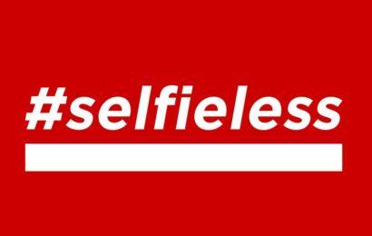 Canon și Crucea Roșie te indeamna sa petreci sărbătorile #selfieless