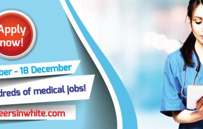 Targul Virtual: Sute de joburi in Europa pentru profesionistii din domeniul medical