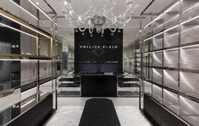 Philipp Plein deschide primul magazin din Romania