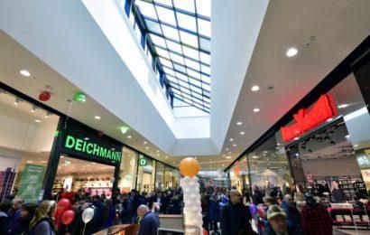 Shopping City Piatra-Neamț, o investiție de 25 milioane euro, și-a deschis oficial porțile
