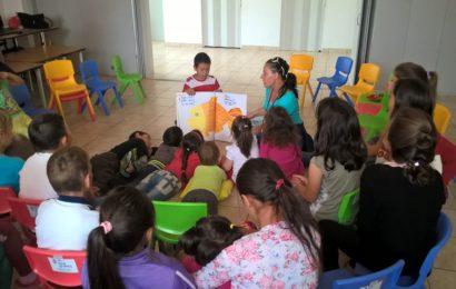 Henkel Romania sprijina copiii din mediile defavorizate, in colaborare cu Carrefour