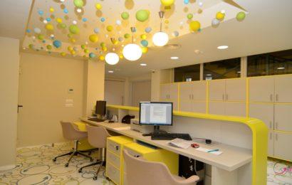 Asociația Dăruiește Viață a modernizat Spitalul Clinic de Urgență pentru Copii din Timișoara