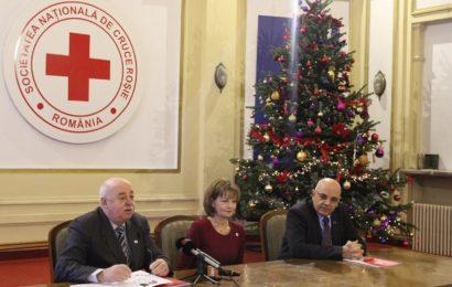 DSU si Crucea Rosie au semnat un protocol de colaborare