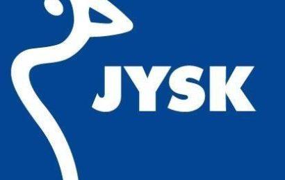 JYSK prezintă trei tendințe noi de amenajare interioară în sezonul 2018/2019