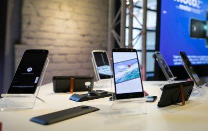 Moto Z, cel mai subțire smartphone premium din lume, este acum disponibil în România