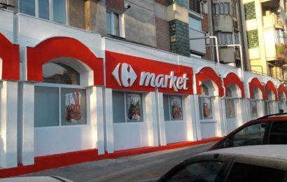 Grupul Carrefour deschide al 2-lea supermarket din Botoşani