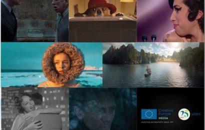 Programul MEDIA al UE: Mergi la Cannes!