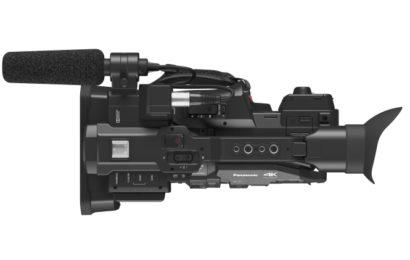 Camera video profesională Panasonic HC-X1, disponibilă pentru vânzare
