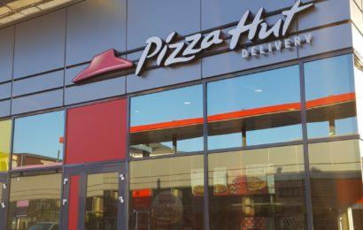 Pizza Hut Delivery deschide doua noi locatii, in Brasov si in Popesti – Leordeni