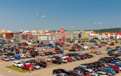 NEPI: Shopping City Sibiu va intra într-un amplu proces de extindere și modernizare în 2017