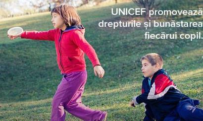 UNICEF: Aproape un sfert dintre copiii lumii trăiesc în ţări afectate de conflicte sau lovite de dezastre