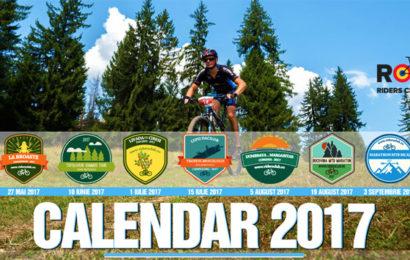 Riders Club în 2017: Experiențe cicliste la superlativ