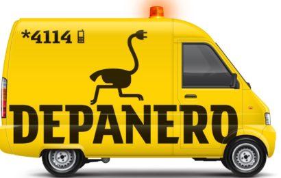 Depanero: Iarna, Sunt înregistrate cu până la 30% mai multe defecțiuni ale aparatelor electronice și electrocasnice