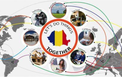 RBE Connect – Platforma gratuita de afaceri si comunicare care conecteaza romanii de pretutindeni