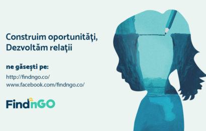 Mică echipă clujeană de IT-iști lansează platforma FindNGO