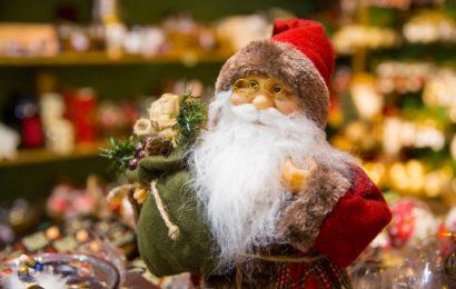 STUDIU: Românii vor cheltui peste 300 de lei pentru cadourile de Mos Micolae