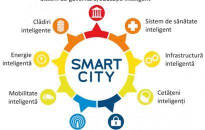 """Proiectul pilot """"Alba Iulia Smart City 2018"""": tehnologii smart, în beneficiul cetățenilor"""