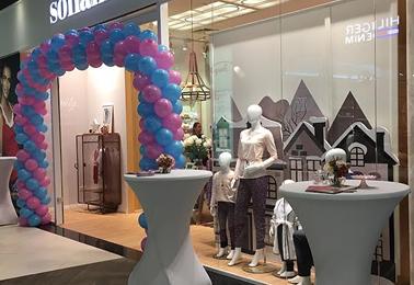 Brandurile Sofiaman, Luxury Gifts și Carolina Boix au deschis noi magazine în ParkLake Shopping Center