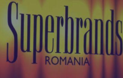 Peste 2000 de branduri intră în atenția Superbrands la lansarea noului Program pentru România