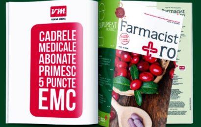 Versa Media, compania de comunicarea a lui Wargha Enayati, devine MedicHub