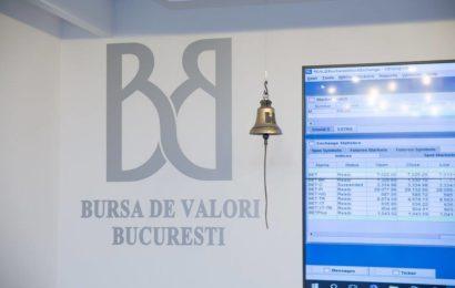 "Bursa de Valori Bucuresti lanseaza competitia investitorilor, ""Leii BVB"""
