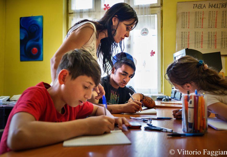 GEFCO Romania se alatura eforturilor Fundatiei PARADA in procesul de reintegrare in societate a copiilor fara adapost