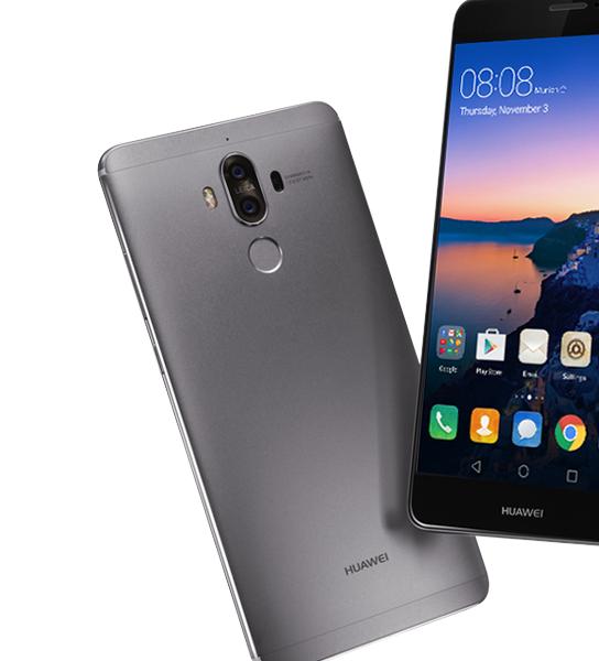 Huawei: primele smartphone-uri compatibile cu platforma Google Daydream