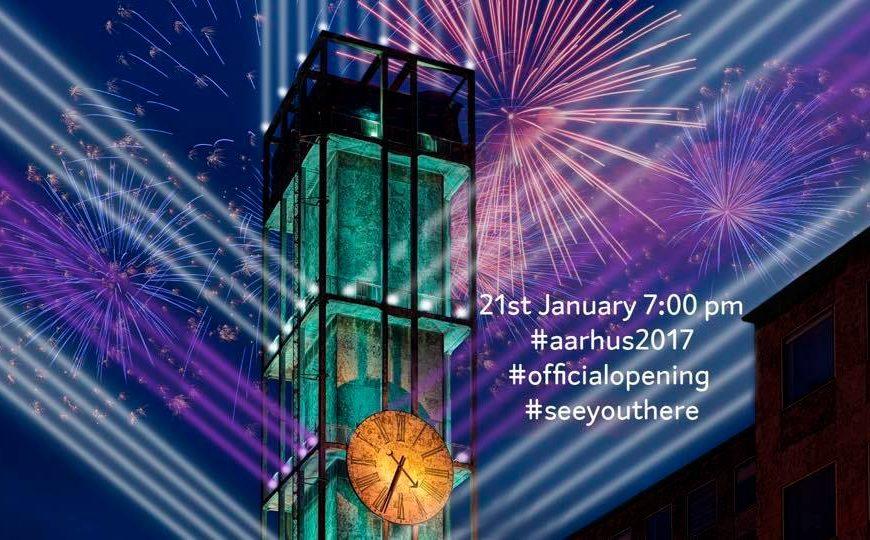 Aarhus și Pafos – Capitale Culturale Europene 2017