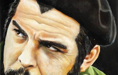 Artmark: Che Guevara, erou legendar sau ucigaş cu sânge rece?