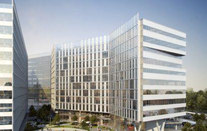 Skanska investește 37.8 milioane euro în prima fază a proiectului de birouri Campus 6 din București