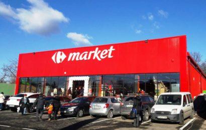 Grupul Carrefour a deschis primul supermarket din Băicoi, judeţul Prahova