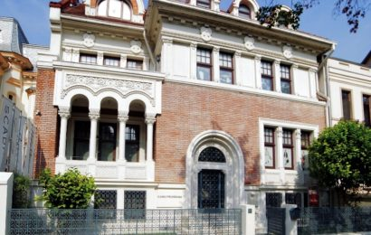 Artmark: 125 milioane euro valoare totală a rezidențelor istorice în portofoliu