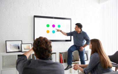 Cisco lansează platforma de colaborare Cisco Spark pentru conferințe all-in-one